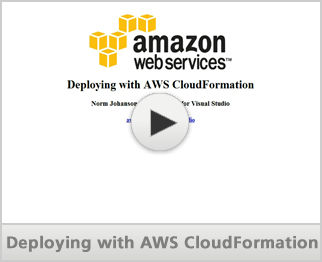 vs-aws-cloudformation